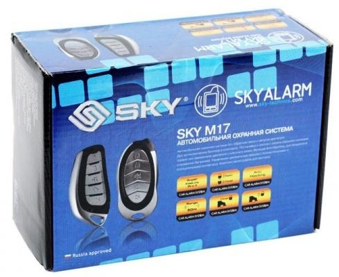 Sky M77 инструкция по установке - фото 9